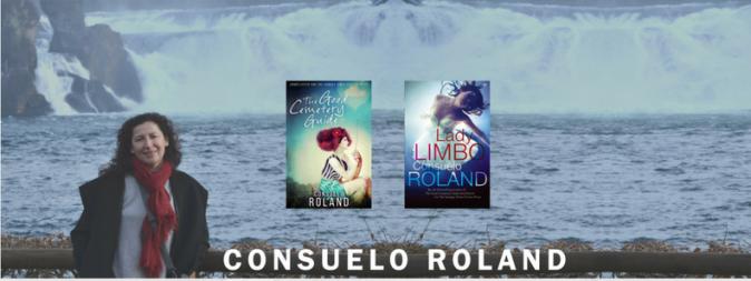 Consuelo waterfall 2 books