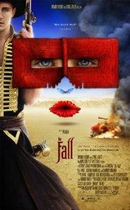 The Fall, with Catinca Untaru